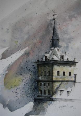 Torre Monasterio SL de El Escorial