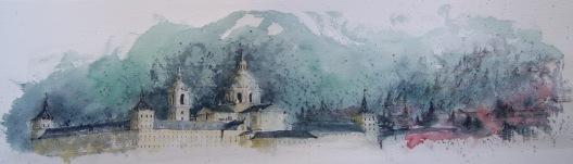Monasterio SL El Escorial
