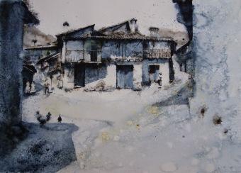 El Hornillo, Gredos