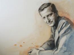 Adolfo Suárez. Encargo de la Familia Suárez-Illana Flores