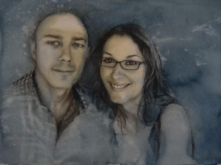 Dani y María