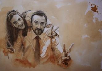 Enrique y Neli
