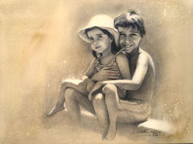 Jaime y Cristina