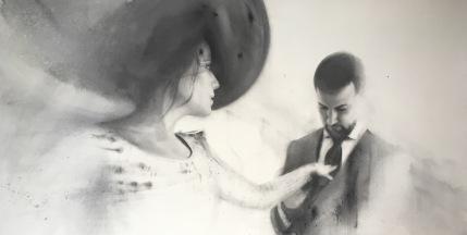 Ana y Borja